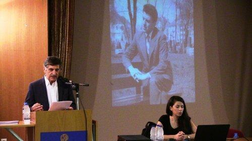 Έκθεση Απαγορευμένου Αντιστασιακού Τύπου και Λογοτεχνίας στην Κατοχή